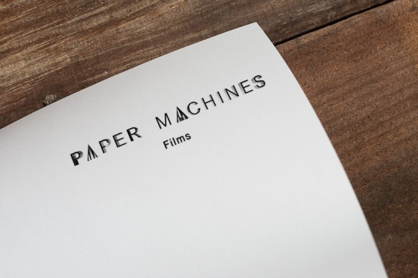 Paper Machines Films