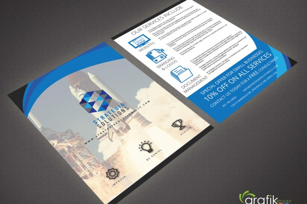 Strategia SMB Brochure