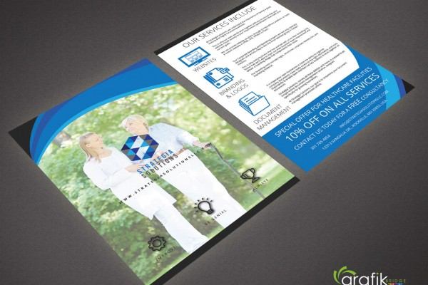 Strategia Healthcare Brochure